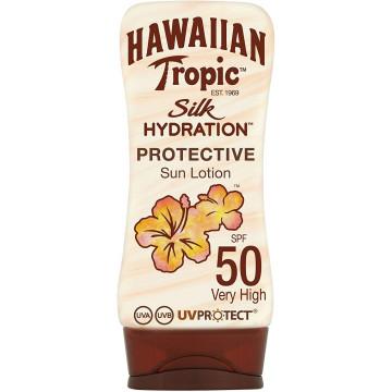 Hawaiian Tropic Silk...