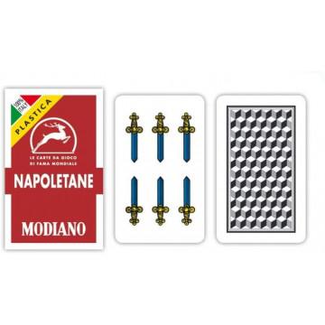 Carte Da Gioco Napoletane ,...