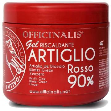Gel Artiglio Rosso 90...