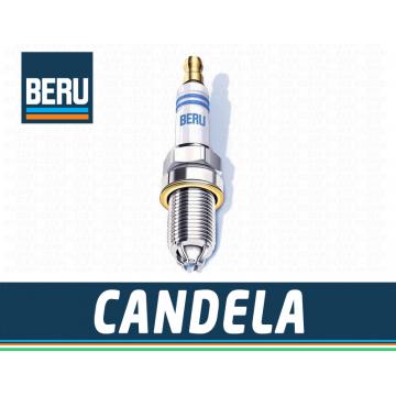 1pz Candela accensione BERU...