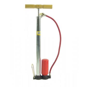 Pompa manuale per bici