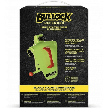 Bullock Defender Antifurto...