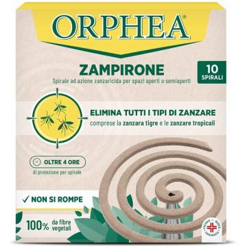 Orphea, Spirali ad Azione...