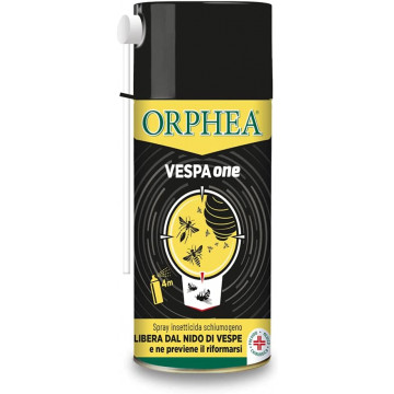 Orphea, Vespa One, Spray...