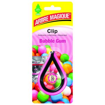 Arbre Magique Clip Deodorante