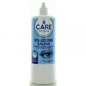 Care For You Soluzione...