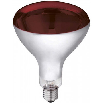 LAMPADA INFRAROSSI 250W...