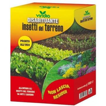 Concime Organico Insetti...