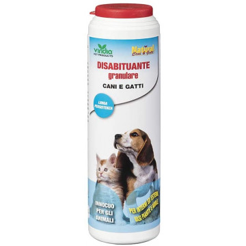 Disabituante Repellente per...