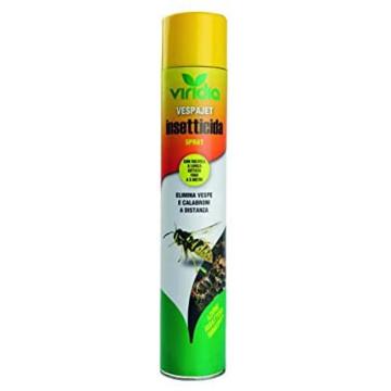 Insetticida Spray vespe...