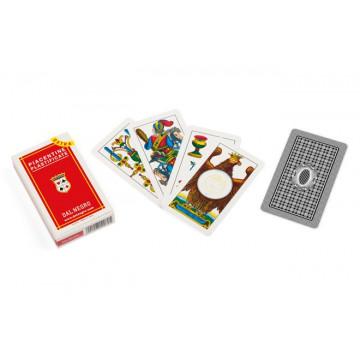 Carte Piacentine Extra